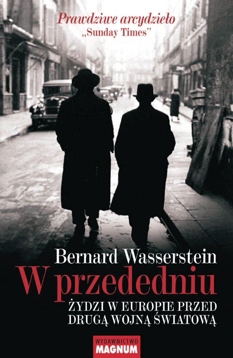 W przededniu. Żydzi w Europie przed drugą wojną światową - Ebook (Książka EPUB) do pobrania w formacie EPUB
