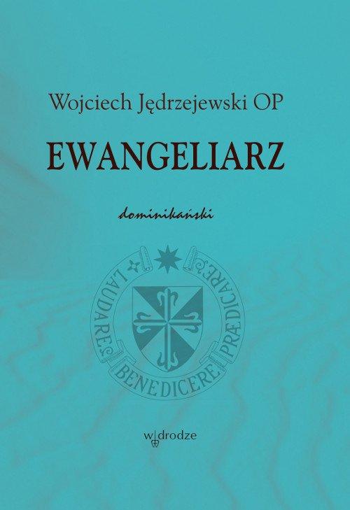 Ewangeliarz dominikański - Ebook (Książka PDF) do pobrania w formacie PDF