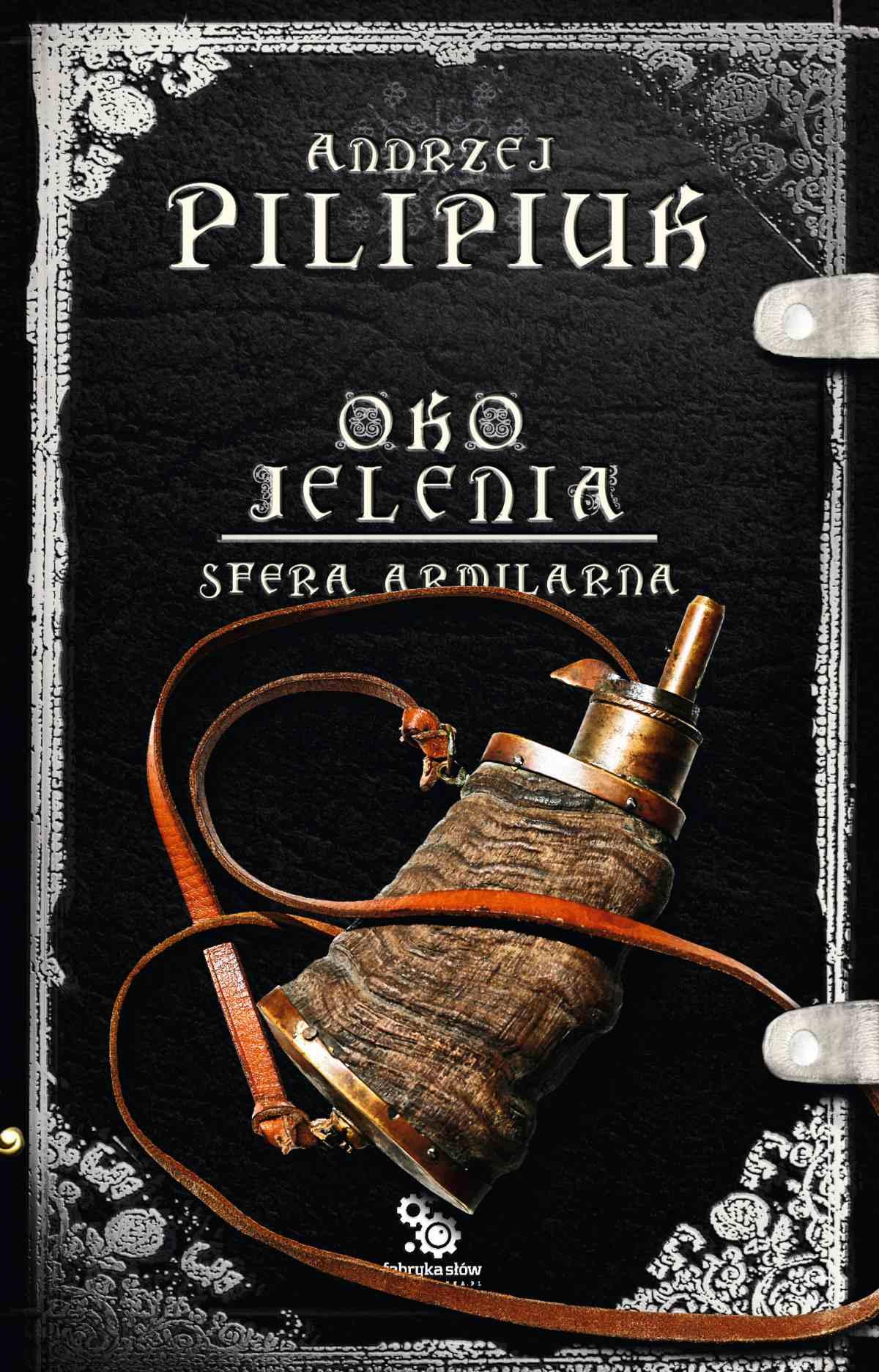 Oko Jelenia. Sfera Armilarna - Ebook (Książka EPUB) do pobrania w formacie EPUB