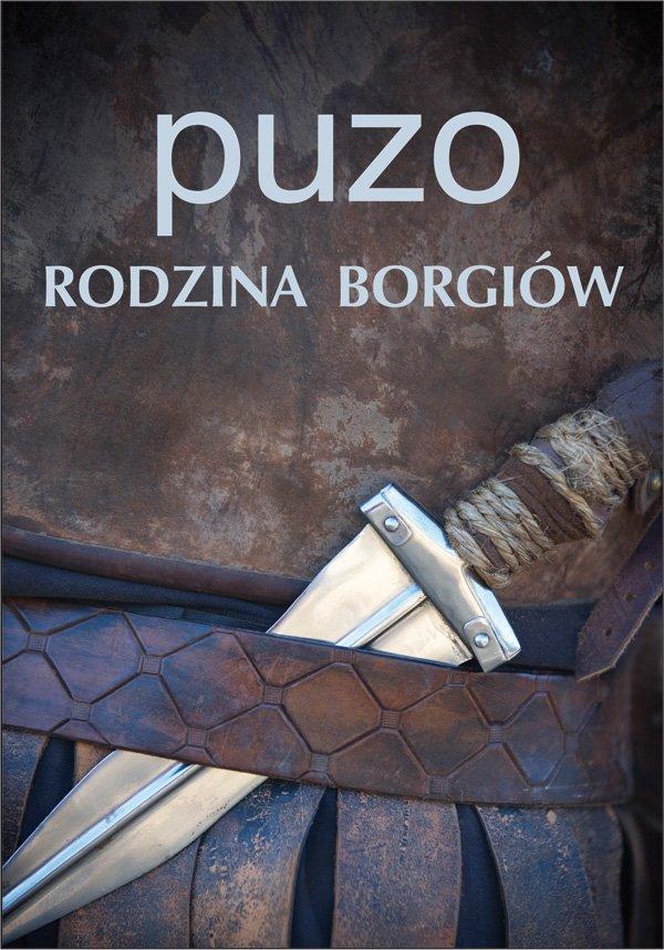 Rodzina Borgiów - Ebook (Książka EPUB) do pobrania w formacie EPUB