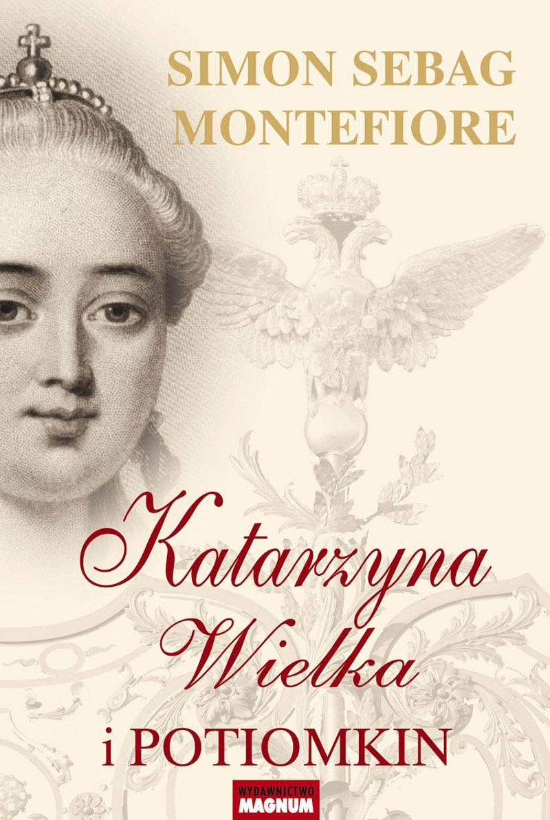 Katarzyna Wielka i Potiomkin - Ebook (Książka EPUB) do pobrania w formacie EPUB