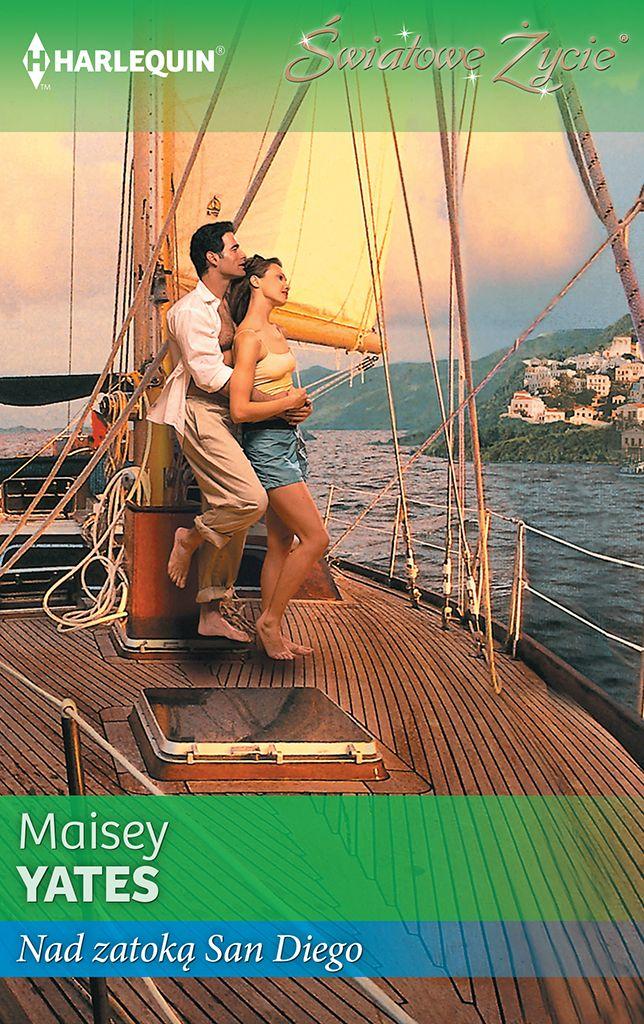 Nad zatoką San Diego - Ebook (Książka na Kindle) do pobrania w formacie MOBI