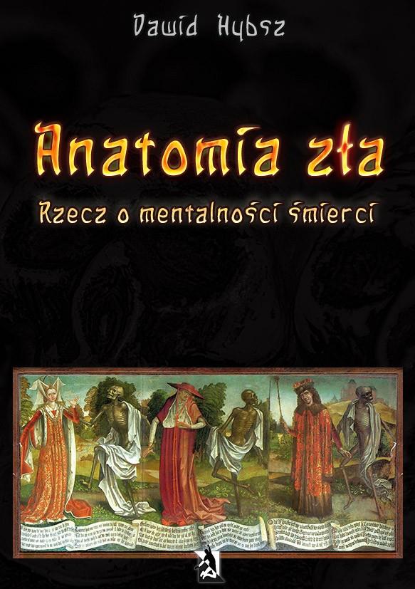 Anatomia zła. Rzecz o mentalności śmierci. - Ebook (Książka na Kindle) do pobrania w formacie MOBI