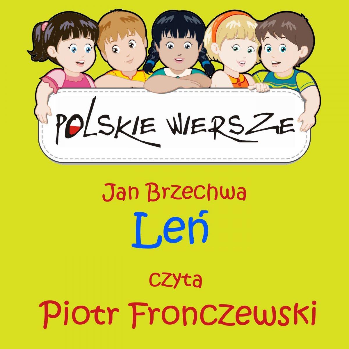Polskie wiersze - Leń - Audiobook (Książka audio MP3) do pobrania w całości w archiwum ZIP