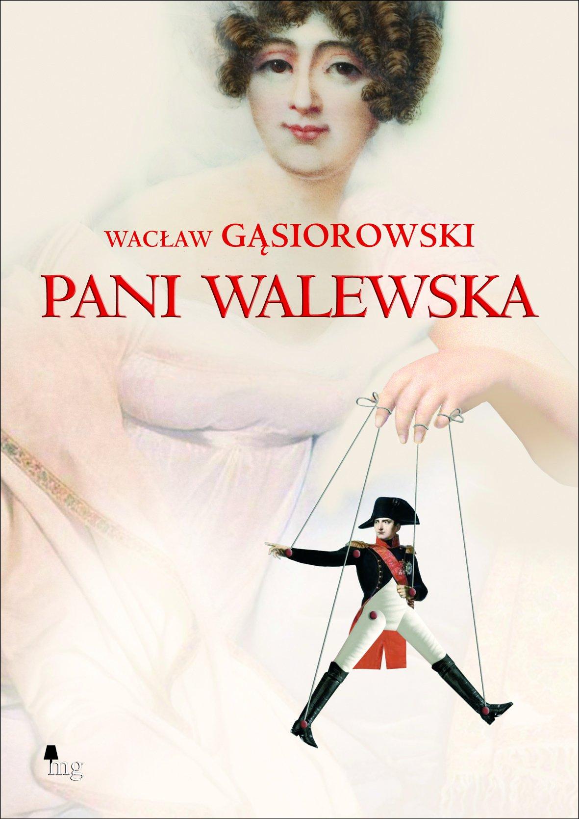 Pani Walewska - Ebook (Książka na Kindle) do pobrania w formacie MOBI