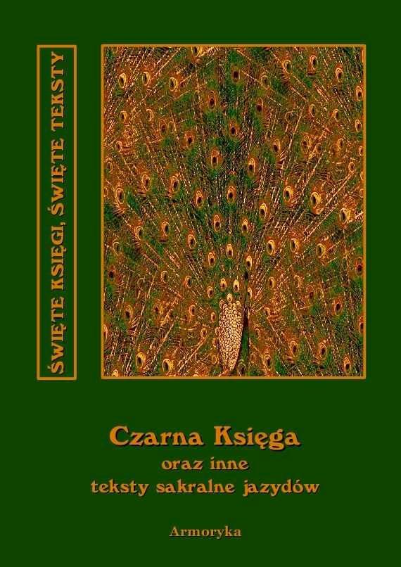 Czarna Księga oraz inne teksty sakralne jazydów - Ebook (Książka na Kindle) do pobrania w formacie MOBI