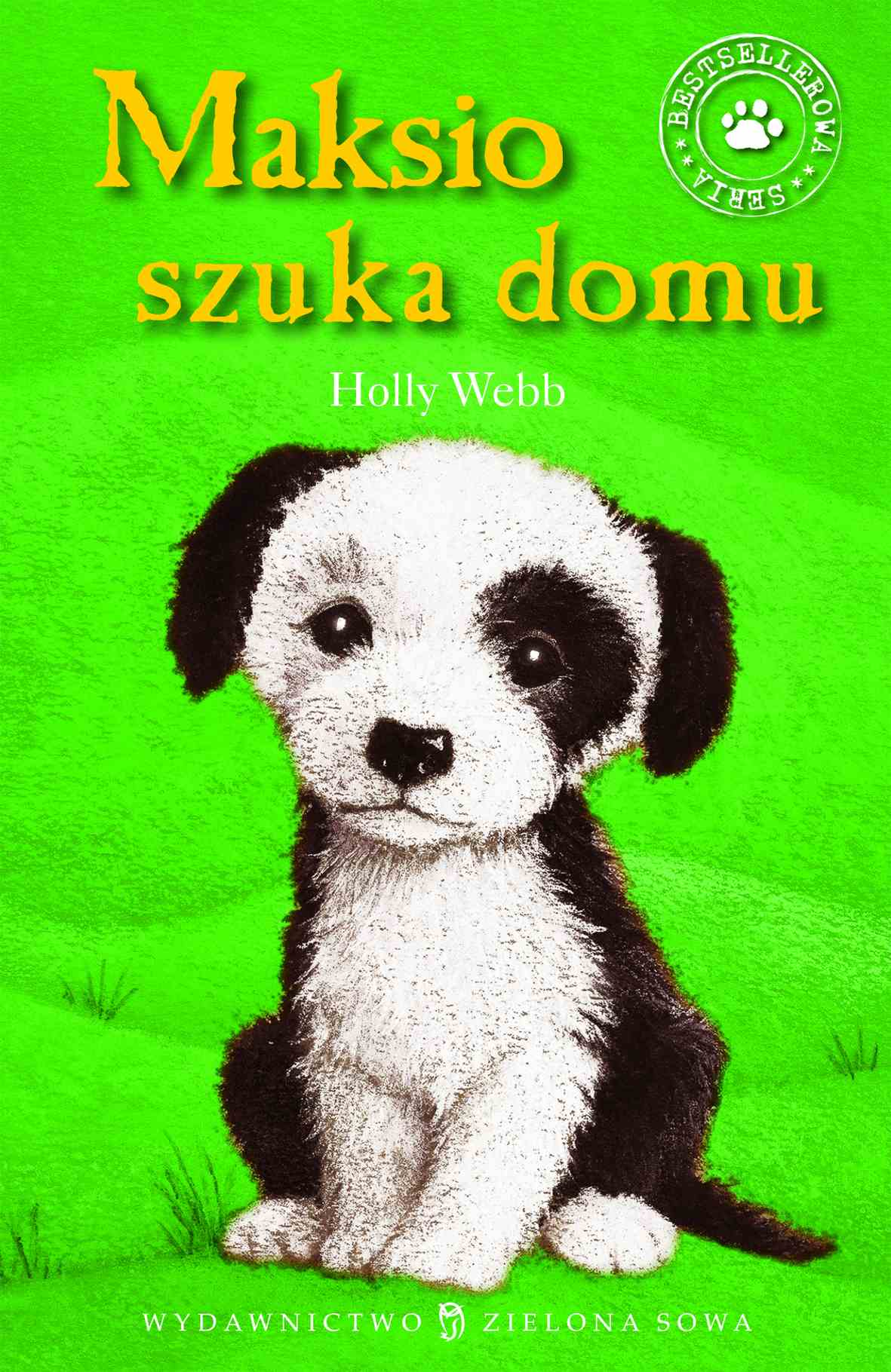 Maksio szuka domu - Ebook (Książka na Kindle) do pobrania w formacie MOBI