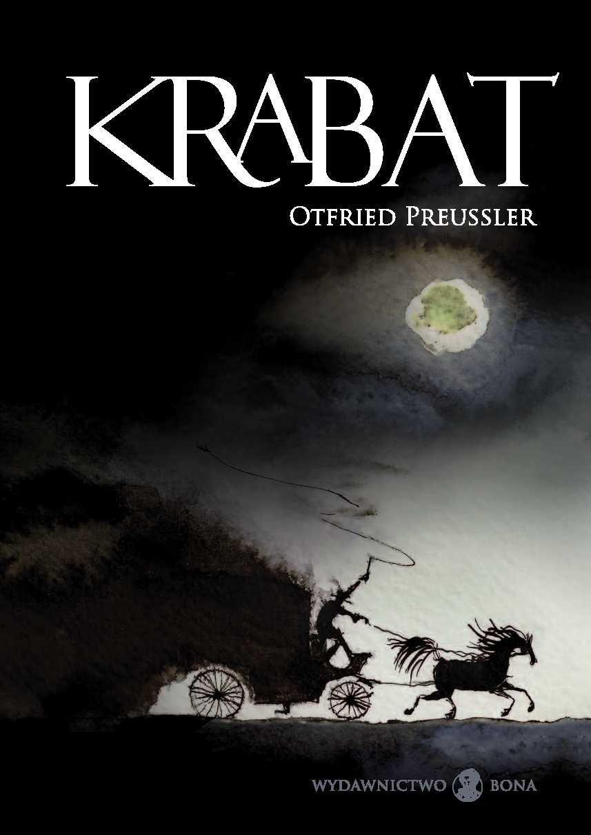 Krabat - Ebook (Książka na Kindle) do pobrania w formacie MOBI