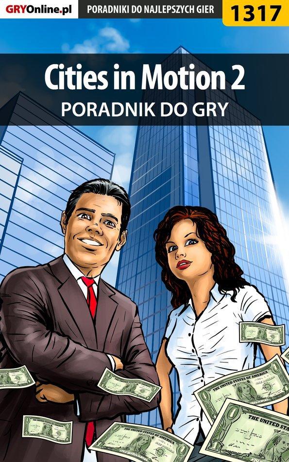 Cities in Motion 2 - poradnik do gry - Ebook (Książka PDF) do pobrania w formacie PDF