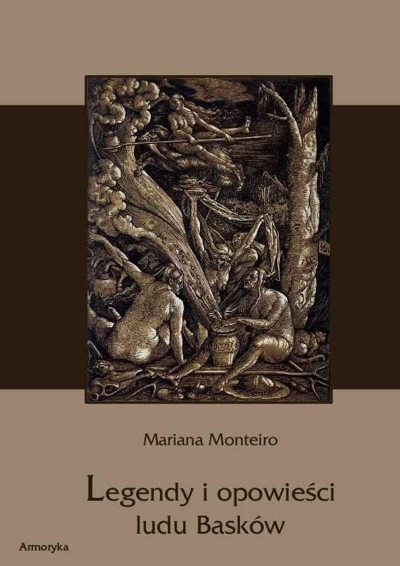 Legendy i opowieści ludu Basków - Ebook (Książka na Kindle) do pobrania w formacie MOBI