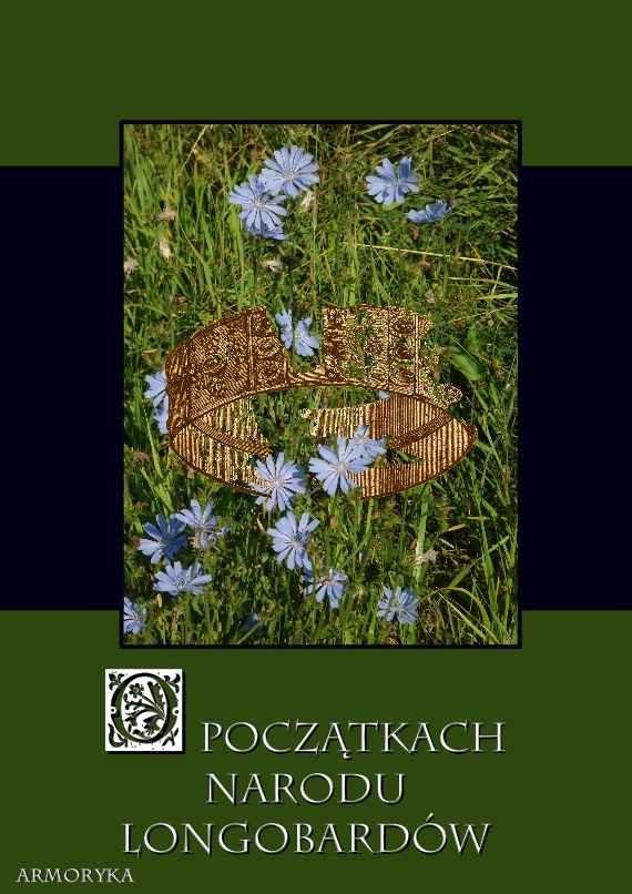 O początkach narodu Longobardów - Ebook (Książka na Kindle) do pobrania w formacie MOBI