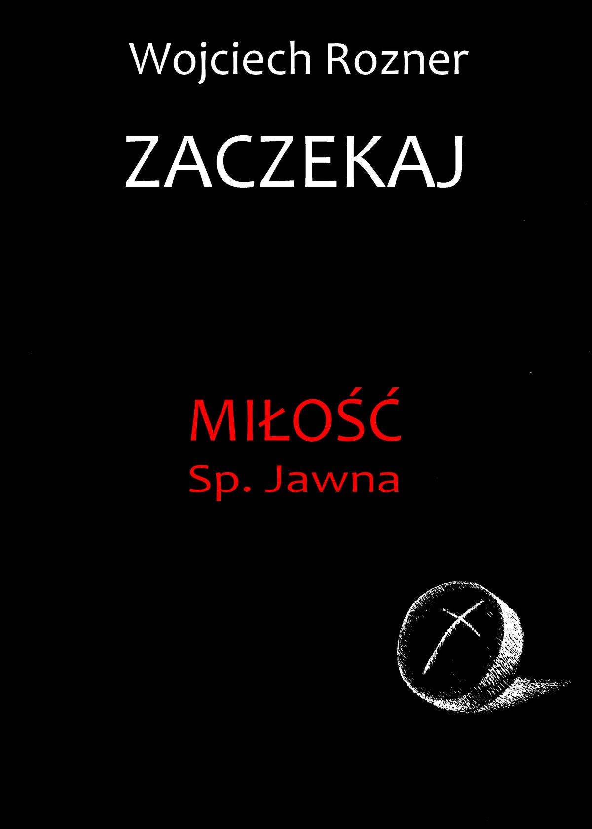 Zaczekaj - Ebook (Książka PDF) do pobrania w formacie PDF