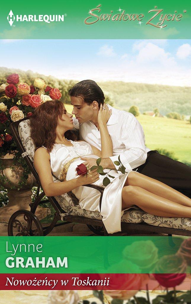 Nowożeńcy w Toskanii - Ebook (Książka na Kindle) do pobrania w formacie MOBI