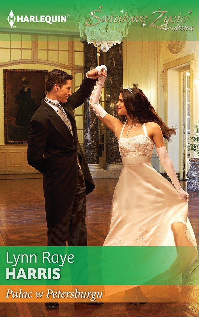 Pałac w Petersburgu - Ebook (Książka na Kindle) do pobrania w formacie MOBI