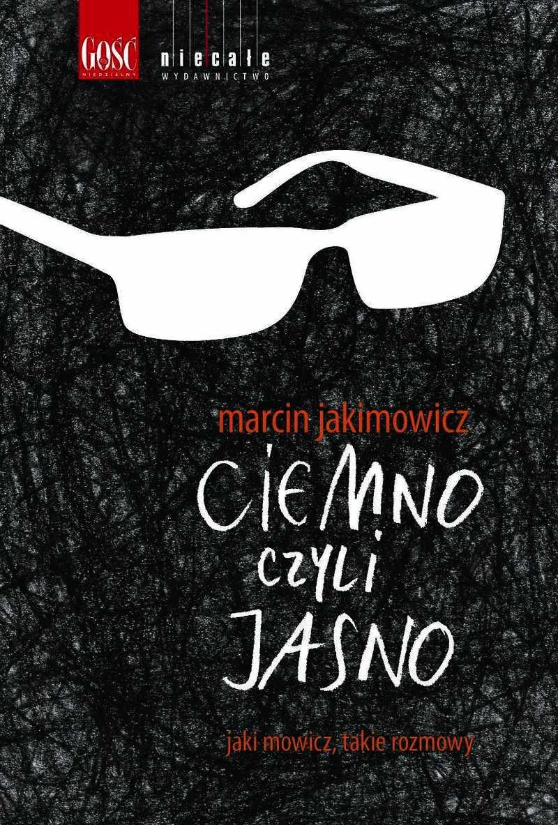 Ciemno, czyli jasno - Ebook (Książka na Kindle) do pobrania w formacie MOBI