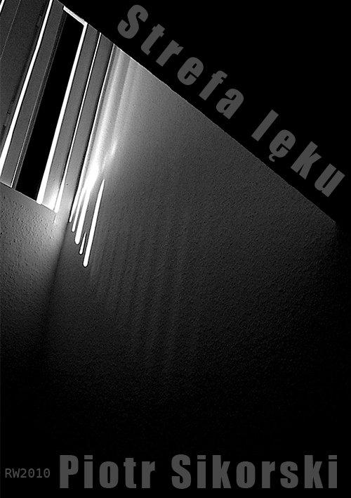 Strefa lęku - Ebook (Książka EPUB) do pobrania w formacie EPUB