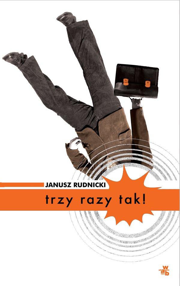 Trzy razy tak! - Ebook (Książka na Kindle) do pobrania w formacie MOBI