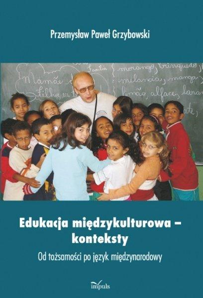 Edukacja międzykulturowa – konteksty - Ebook (Książka EPUB) do pobrania w formacie EPUB