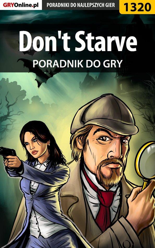 Don't Starve - poradnik do gry - Ebook (Książka PDF) do pobrania w formacie PDF