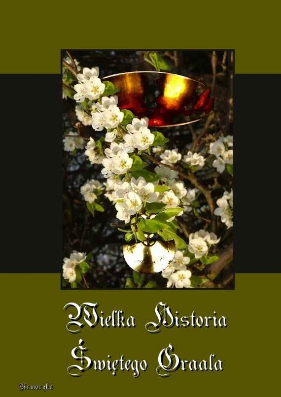 Wielka historia świętego Graala - Ebook (Książka na Kindle) do pobrania w formacie MOBI