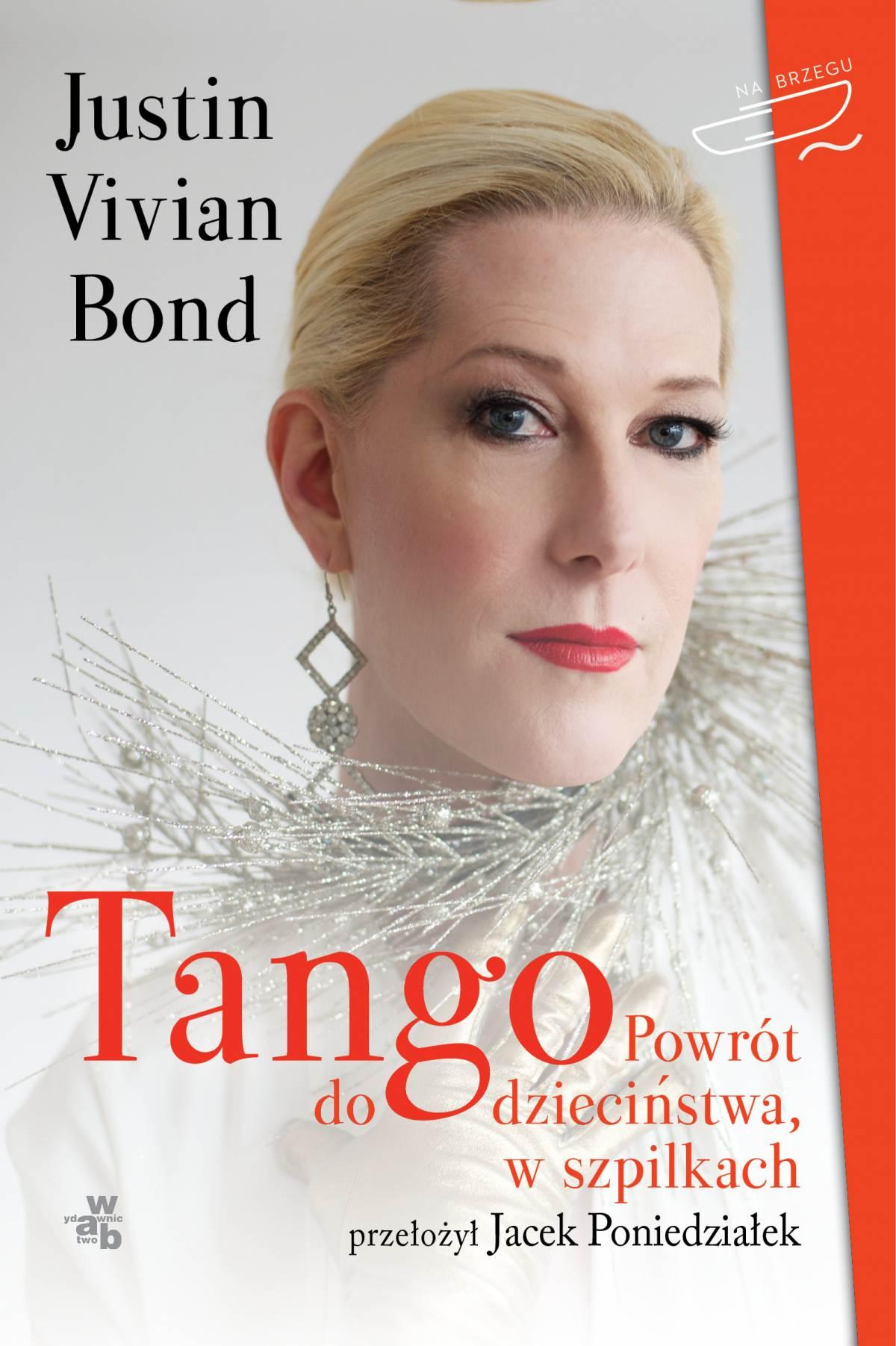 Tango. Powrót do dzieciństwa, w szpilkach - Ebook (Książka EPUB) do pobrania w formacie EPUB