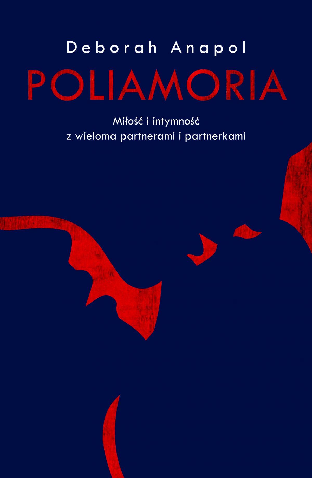 Poliamoria - Ebook (Książka EPUB) do pobrania w formacie EPUB