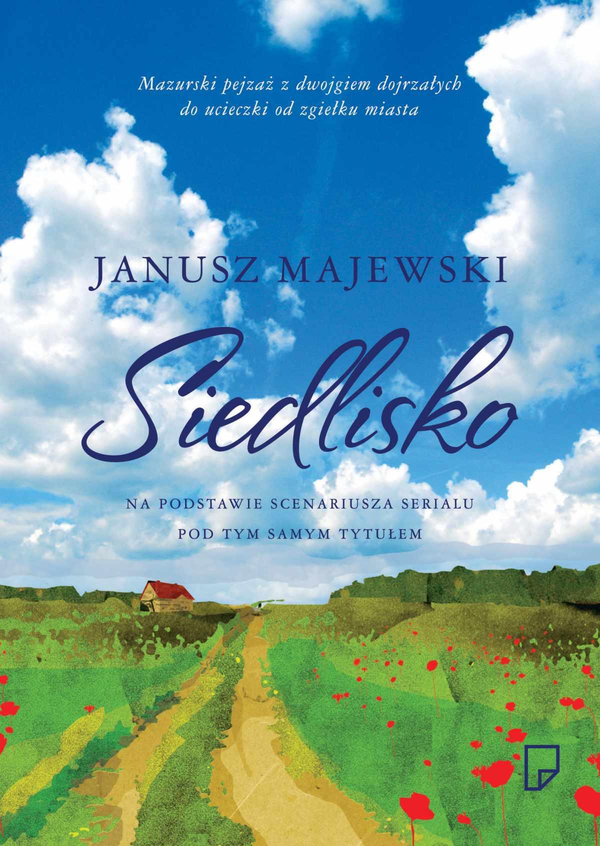 Siedlisko - Ebook (Książka EPUB) do pobrania w formacie EPUB