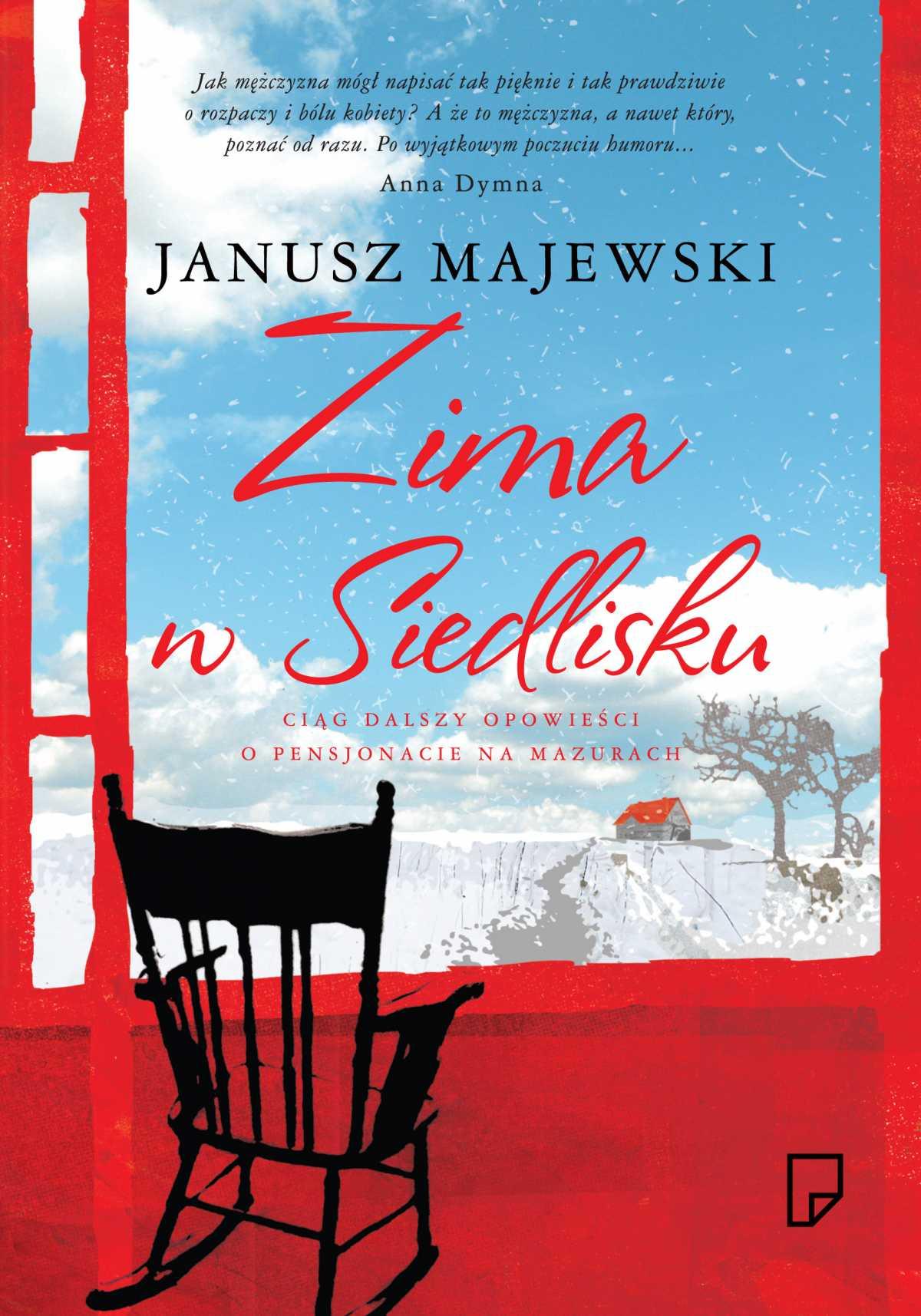 Zima w Siedlisku - Ebook (Książka EPUB) do pobrania w formacie EPUB