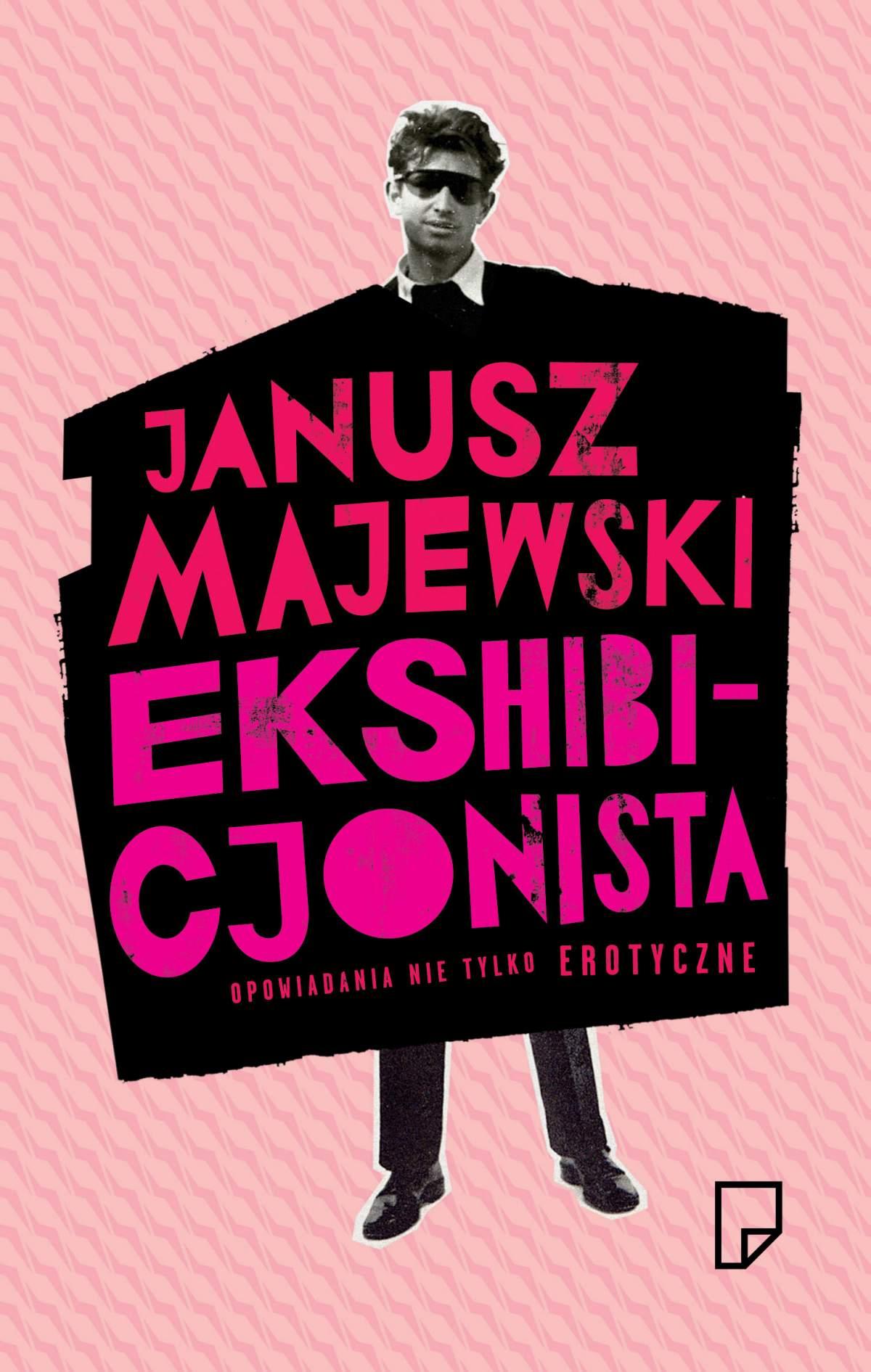 Ekshibicjonista - Ebook (Książka EPUB) do pobrania w formacie EPUB