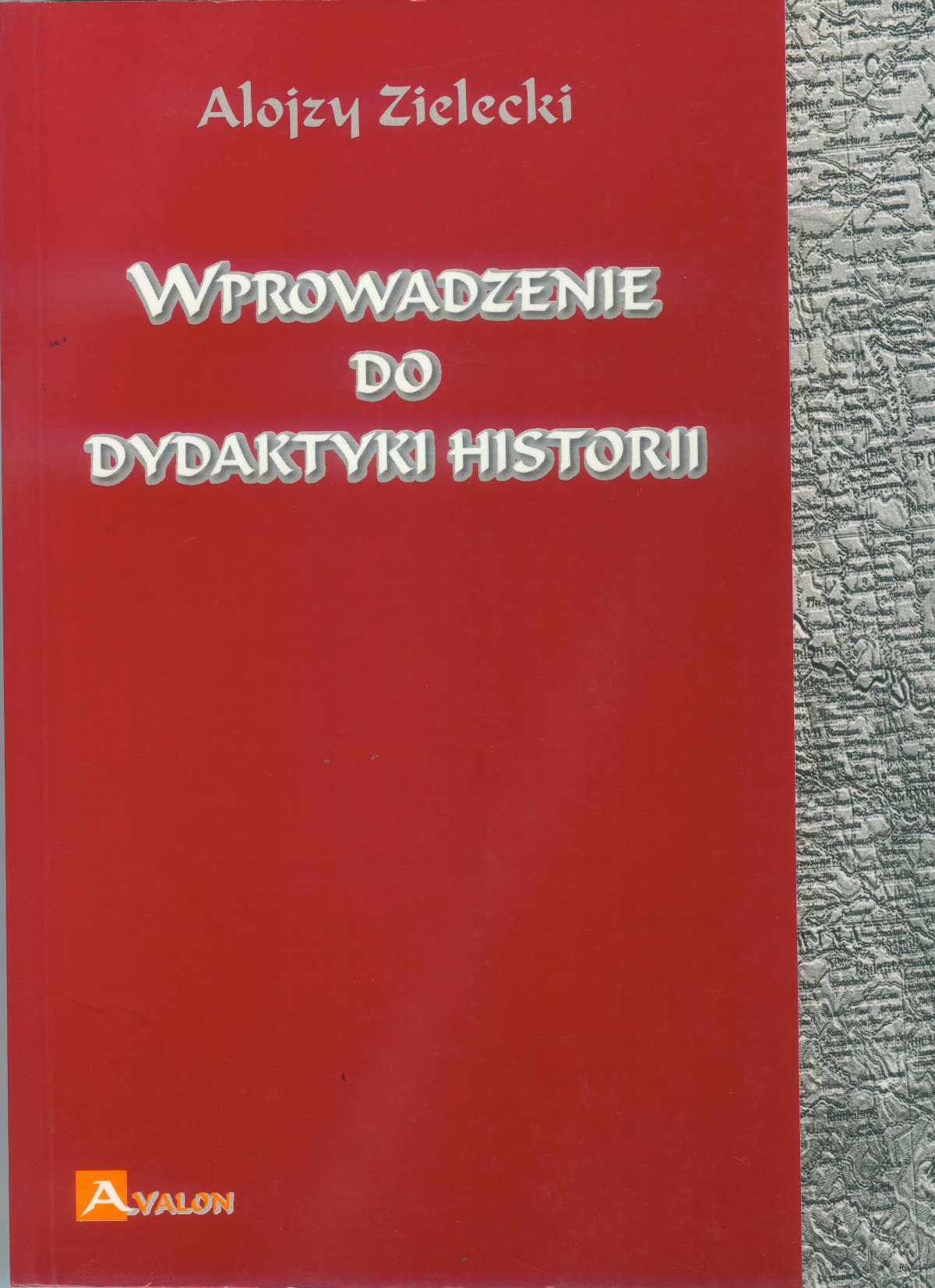 Wprowadzenie do dydaktyki historii - Ebook (Książka PDF) do pobrania w formacie PDF