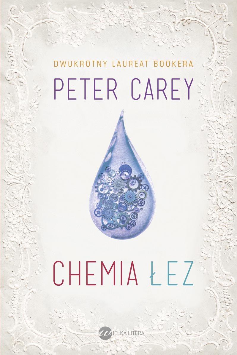 Chemia łez - Ebook (Książka na Kindle) do pobrania w formacie MOBI