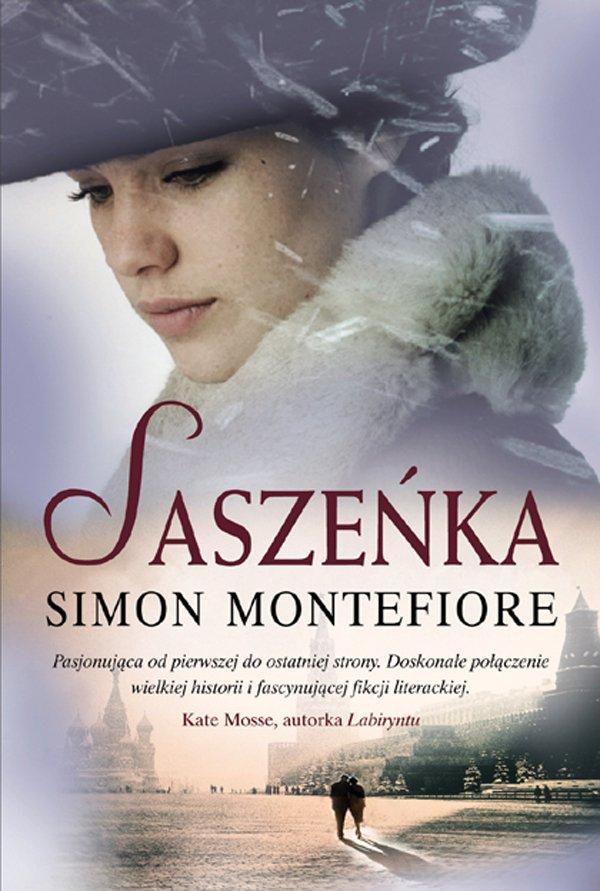 Saszeńka - Ebook (Książka na Kindle) do pobrania w formacie MOBI