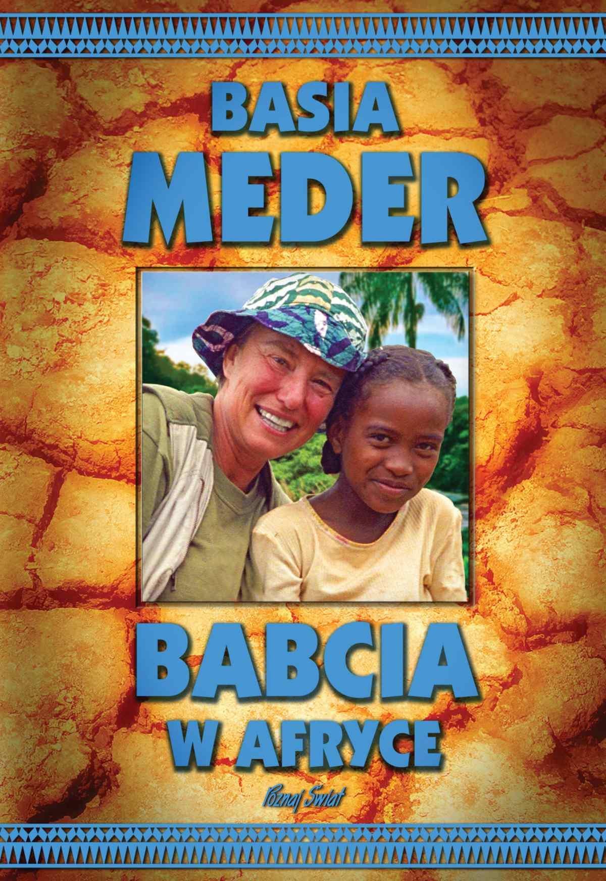 Babcia w Afryce - Ebook (Książka na Kindle) do pobrania w formacie MOBI