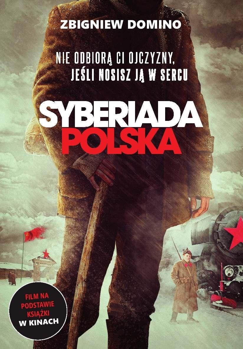 Syberiada polska - Ebook (Książka EPUB) do pobrania w formacie EPUB