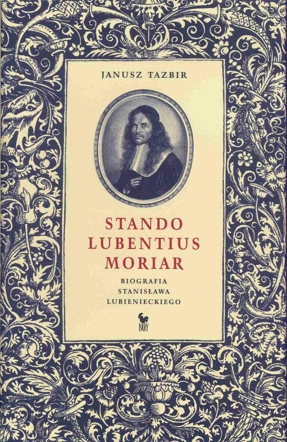 Stando Lubentius Moriar - Ebook (Książka EPUB) do pobrania w formacie EPUB