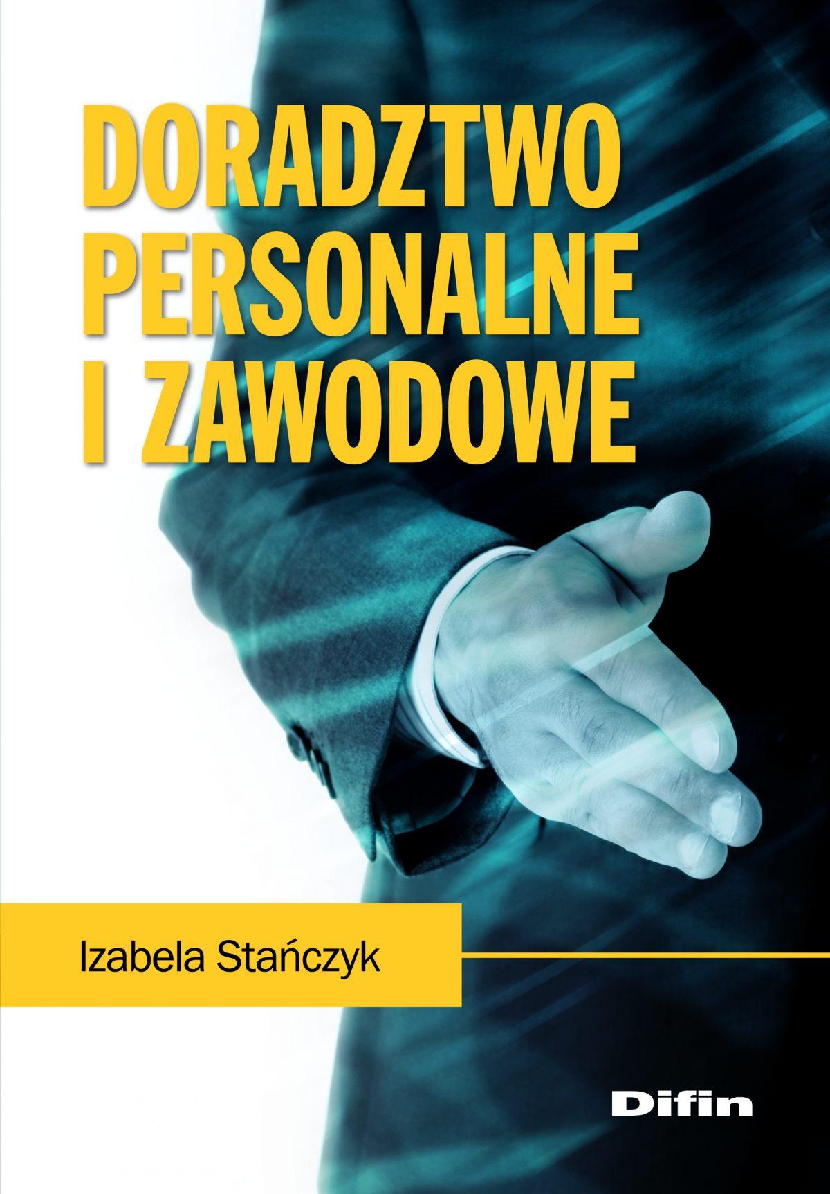 Doradztwo personalne i zawodowe - Ebook (Książka EPUB) do pobrania w formacie EPUB
