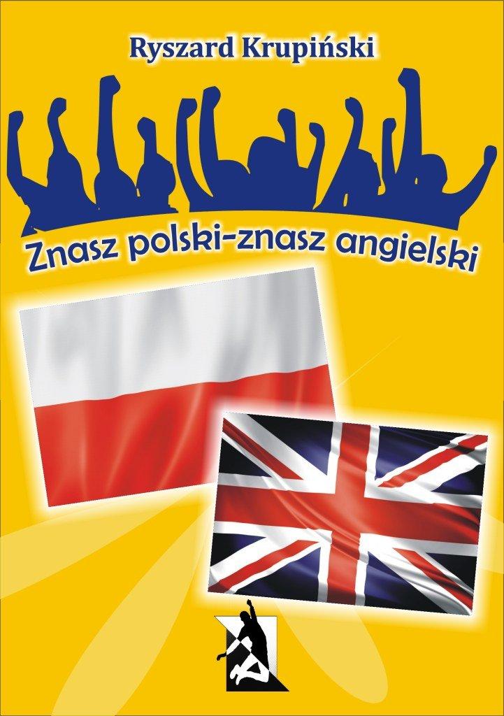 Znasz polski – znasz angielski. 1500 łatwych słów angielskich - Ebook (Książka EPUB) do pobrania w formacie EPUB