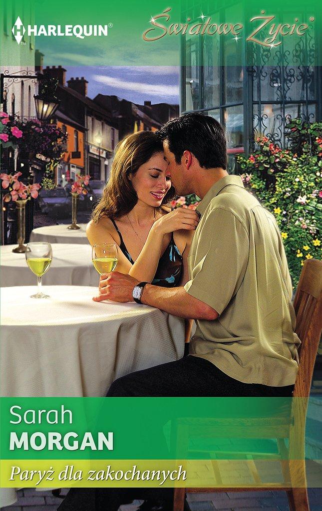 Paryż dla zakochanych - Ebook (Książka EPUB) do pobrania w formacie EPUB