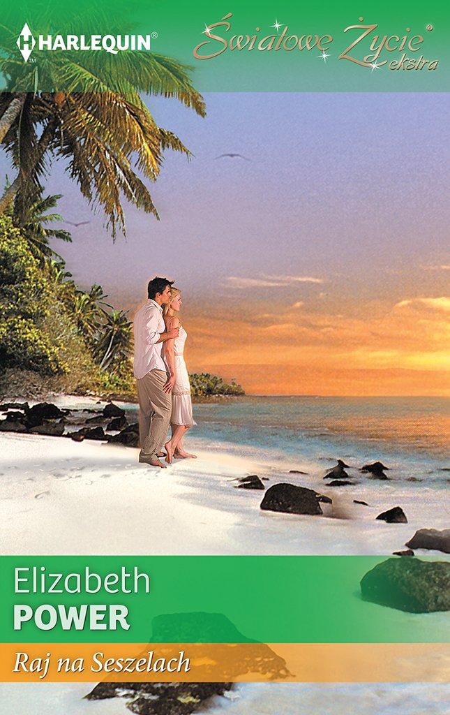 Raj na Seszelach - Ebook (Książka EPUB) do pobrania w formacie EPUB