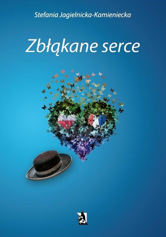 Zbłąkane serce - Ebook (Książka EPUB) do pobrania w formacie EPUB