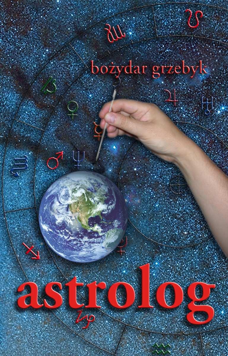 Astrolog - Ebook (Książka EPUB) do pobrania w formacie EPUB