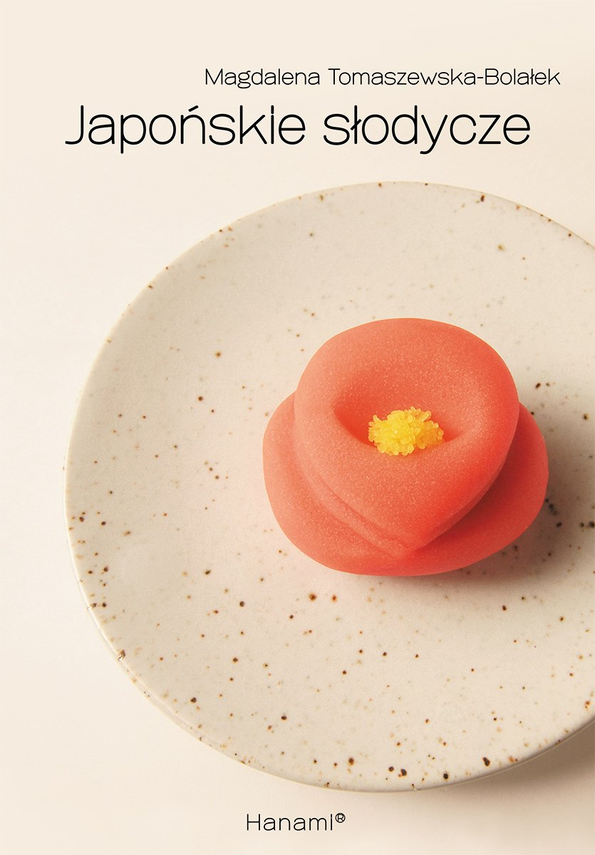 Japońskie słodycze - Ebook (Książka PDF) do pobrania w formacie PDF