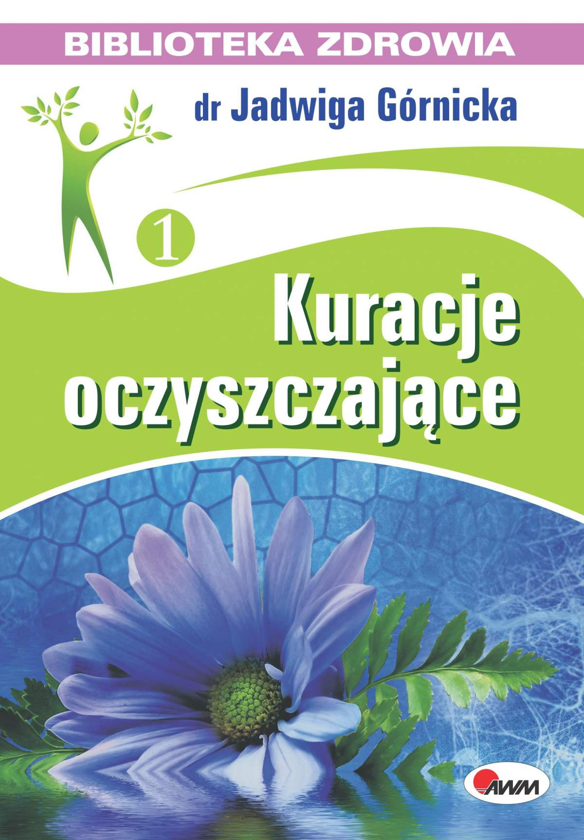 Kuracje oczyszczające - Ebook (Książka PDF) do pobrania w formacie PDF