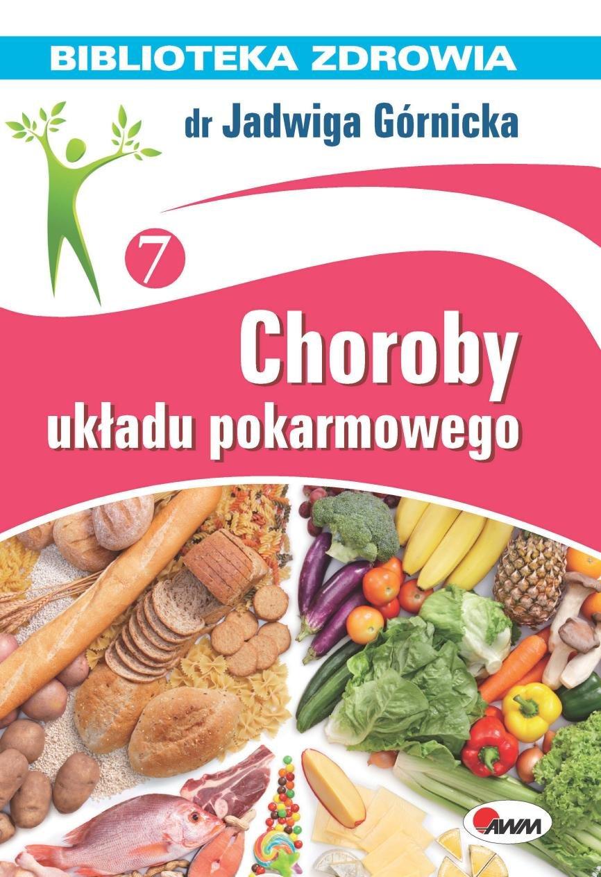 Choroby układu pokarmowego - Ebook (Książka PDF) do pobrania w formacie PDF