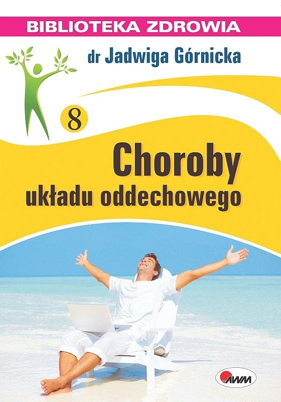 Choroby układu oddechowego - Ebook (Książka PDF) do pobrania w formacie PDF