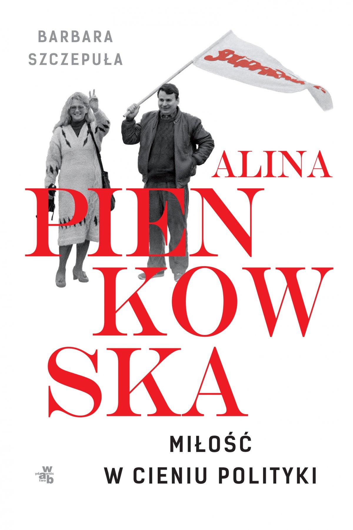 Alina. Miłość w cieniu polityki - Ebook (Książka EPUB) do pobrania w formacie EPUB