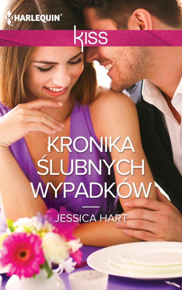 Kronika ślubnych wypadków - Ebook (Książka na Kindle) do pobrania w formacie MOBI