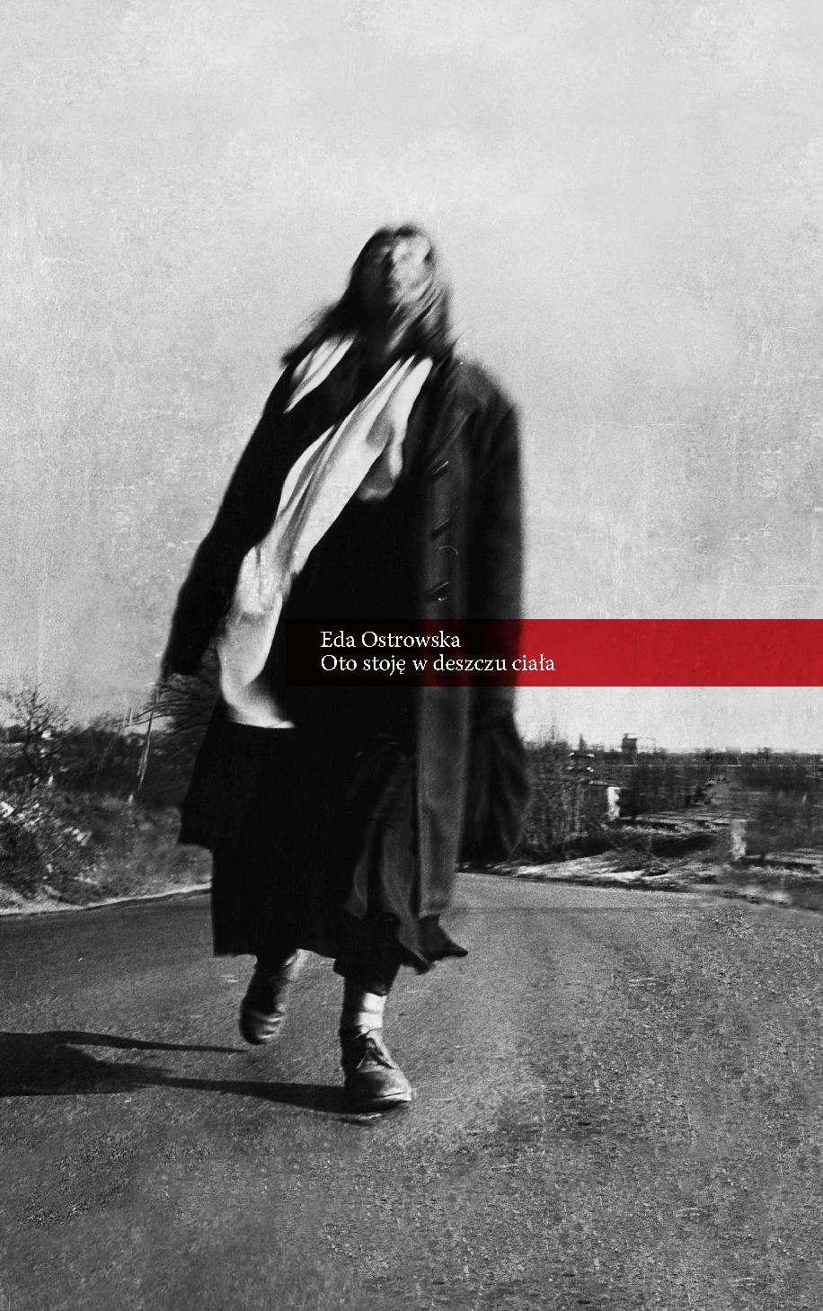 Oto stoję w deszczu ciała [dziennik studentki] - Ebook (Książka PDF) do pobrania w formacie PDF
