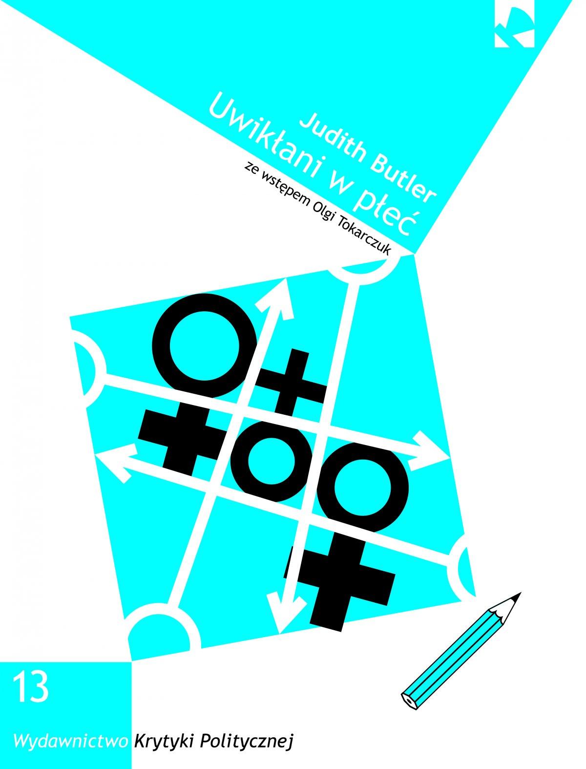Uwikłani w płeć - Ebook (Książka EPUB) do pobrania w formacie EPUB