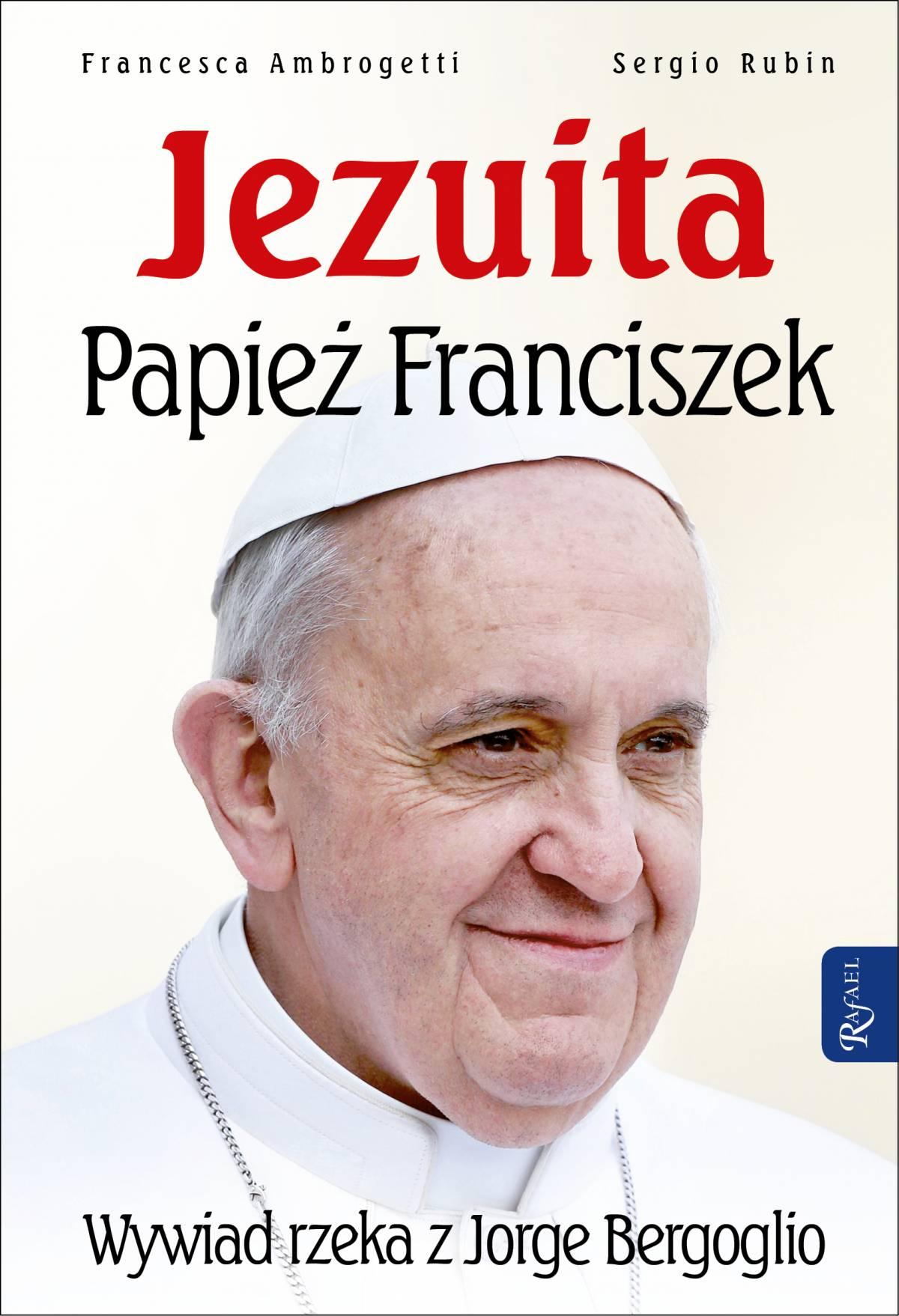 Jezuita. Papież Franciszek. Wywiad rzeka z Jorge Bergoglio - Ebook (Książka EPUB) do pobrania w formacie EPUB